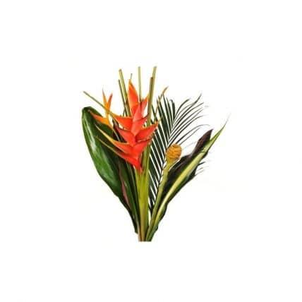 Tropical Flower Bouquet