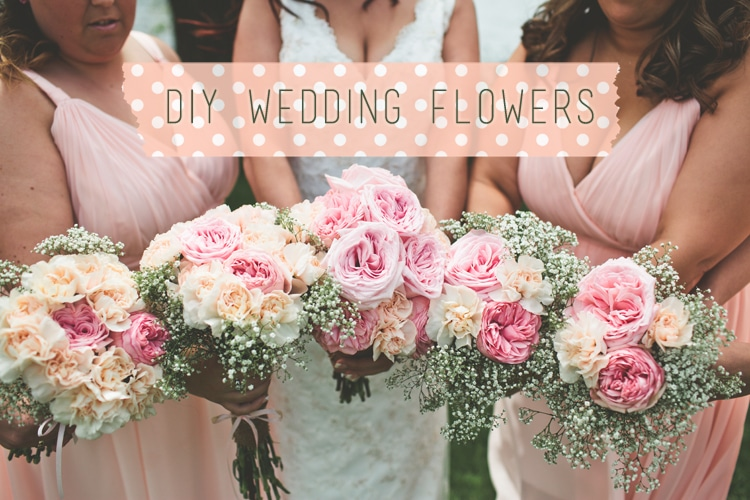 diy-wedding-flowers