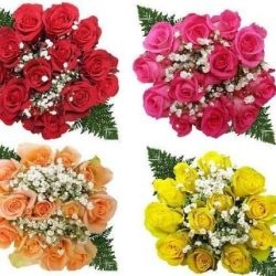 rose-bouquets