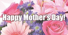 Mother's Day Wholesale Flowers