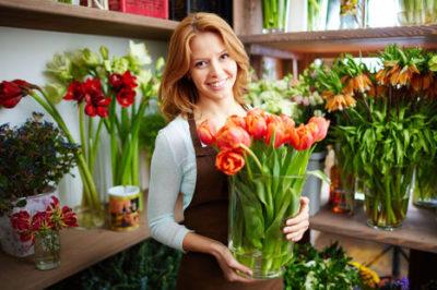 florist flower discount