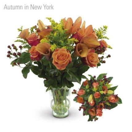 Autumn-Flower-Bouquet
