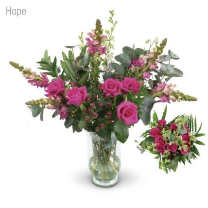 Hope Flower Bouquet