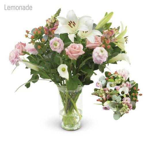 Lemonade Flower Bouquet