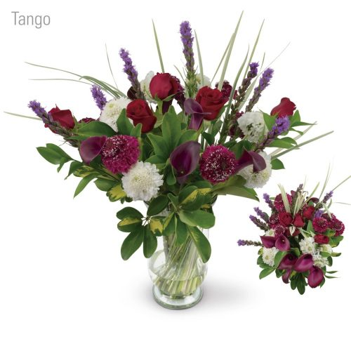 Tango Flower Bouquet