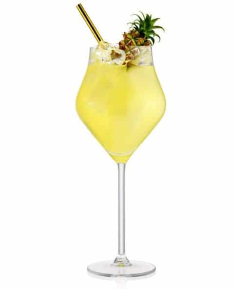 mini-pineapple-flower-drink-garnish